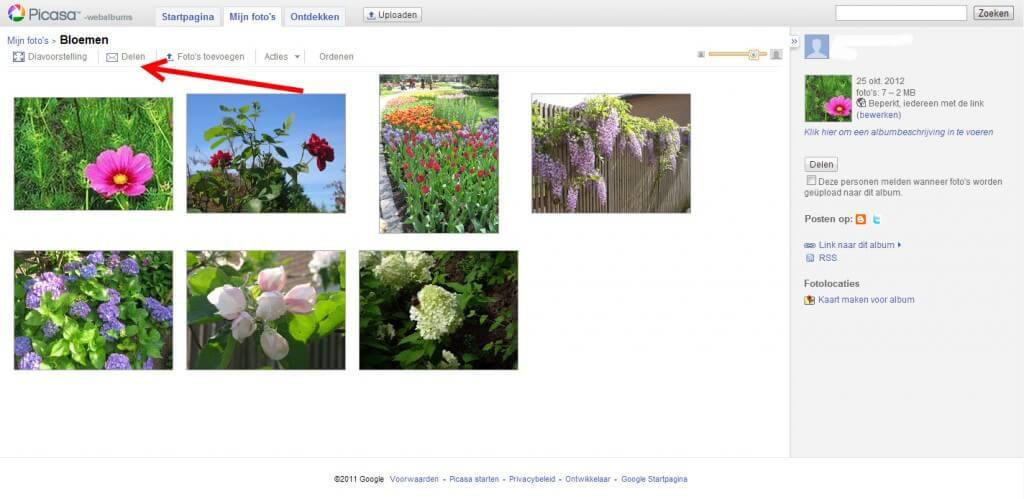 Sumo Paint online fotobewerking