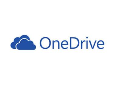 SkyDrive online opslag