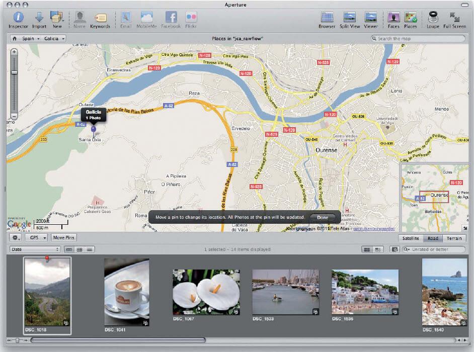 Microsofts Image Composite Editor gratis Panorama foto's