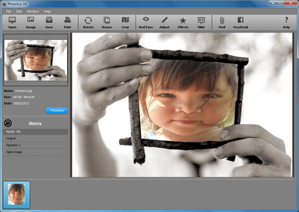 Nieuwe fotofuncties IOS 7