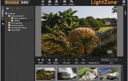 LightZone de gratis concurrent van Lightroom