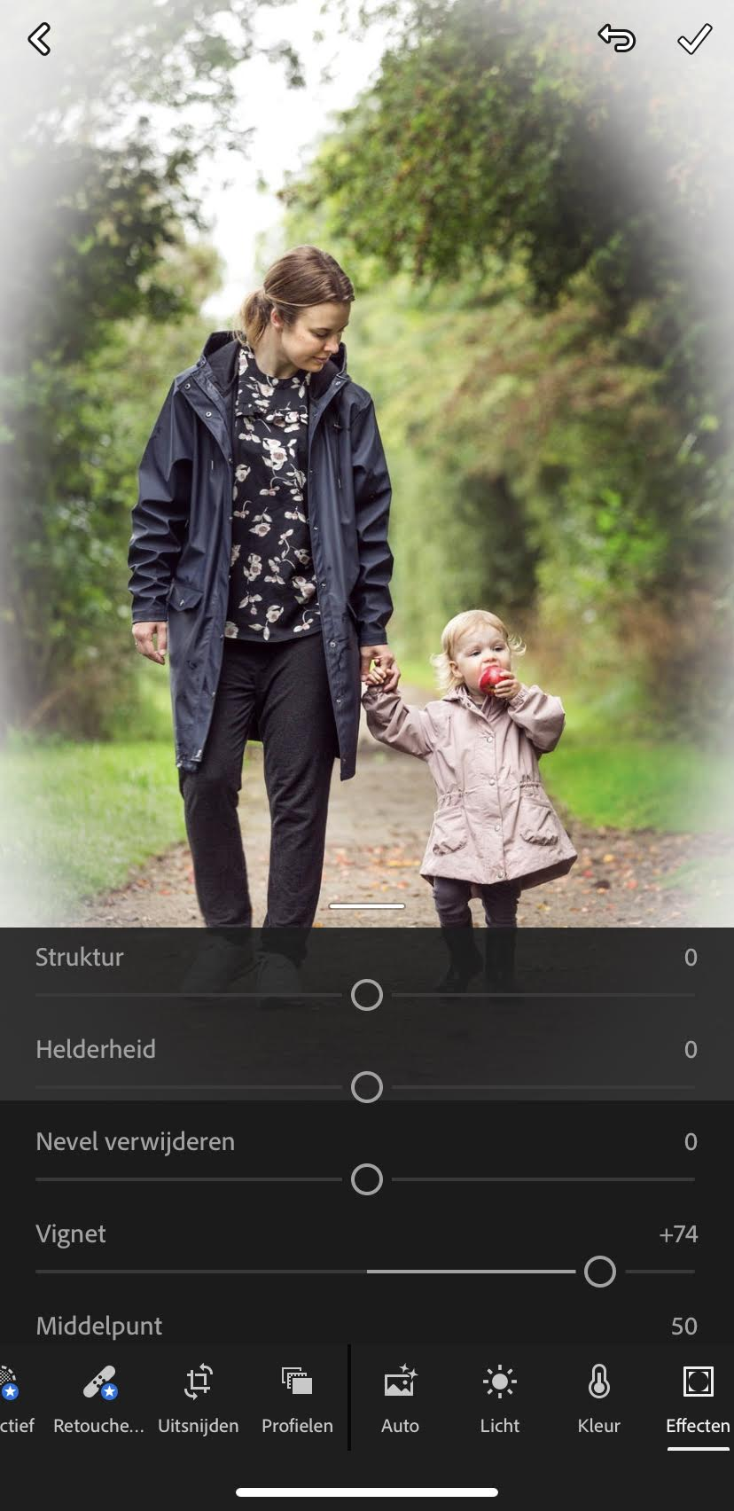 lightroom app presets